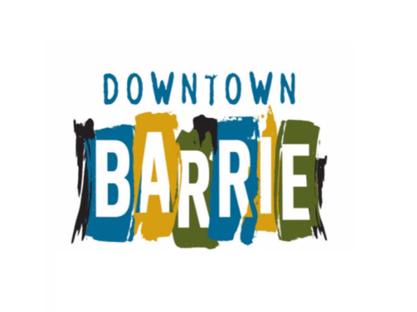 Downtown Barrie
